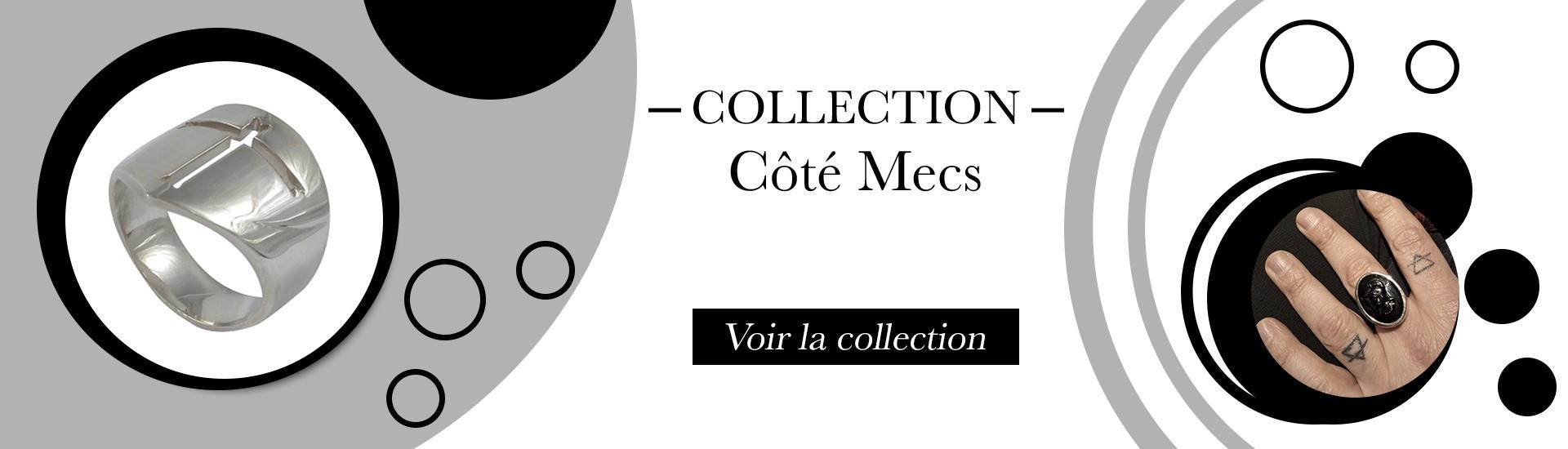 Collection Côté Mecs