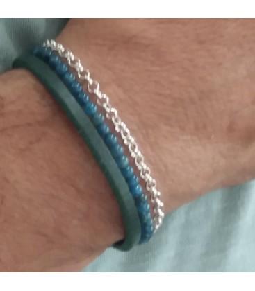 Bracelet mixte