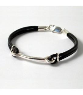 """Bracelet pour homme Equestre """"092-1/22"""""""