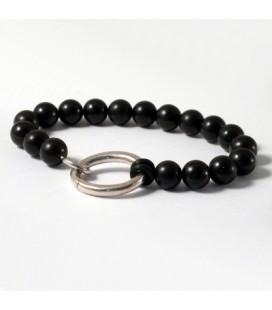 """Bracelet pour homme Tibétaine """"124-4A"""""""
