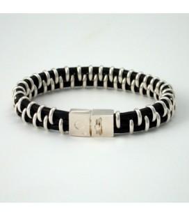 """Bracelet pour homme Biker """"090-3"""""""