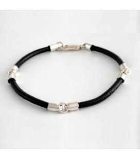 """Bracelet pour homme Equestre """"057-1"""""""