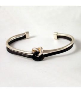 """Bracelet pour homme Navale """"068-5/28"""""""