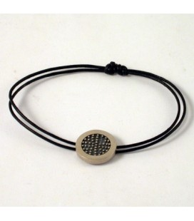 """Bracelet pour homme Minimaliste """"135-11"""""""