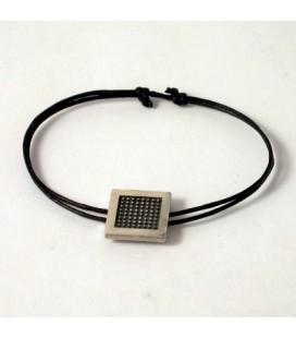 """Bracelet pour homme Minimaliste """"135-21"""""""