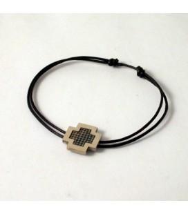 """Bracelet pour homme Minimaliste """"135-61"""""""