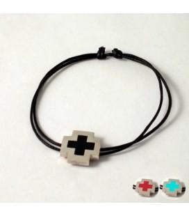 """Bracelet pour homme Minimaliste """"135-62"""""""