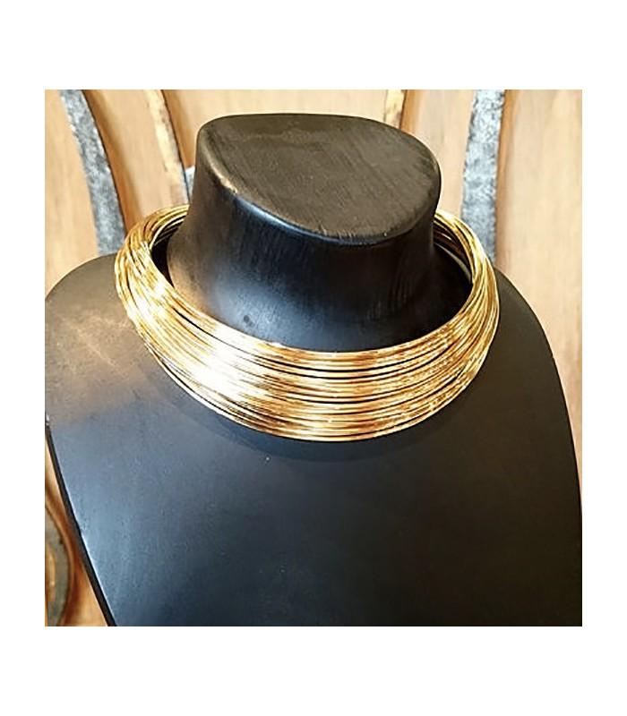 torque art c314 dor bijouxmonic. Black Bedroom Furniture Sets. Home Design Ideas