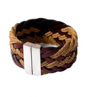 """Bracelet pour homme Gladiateur """"098-8 BG"""""""